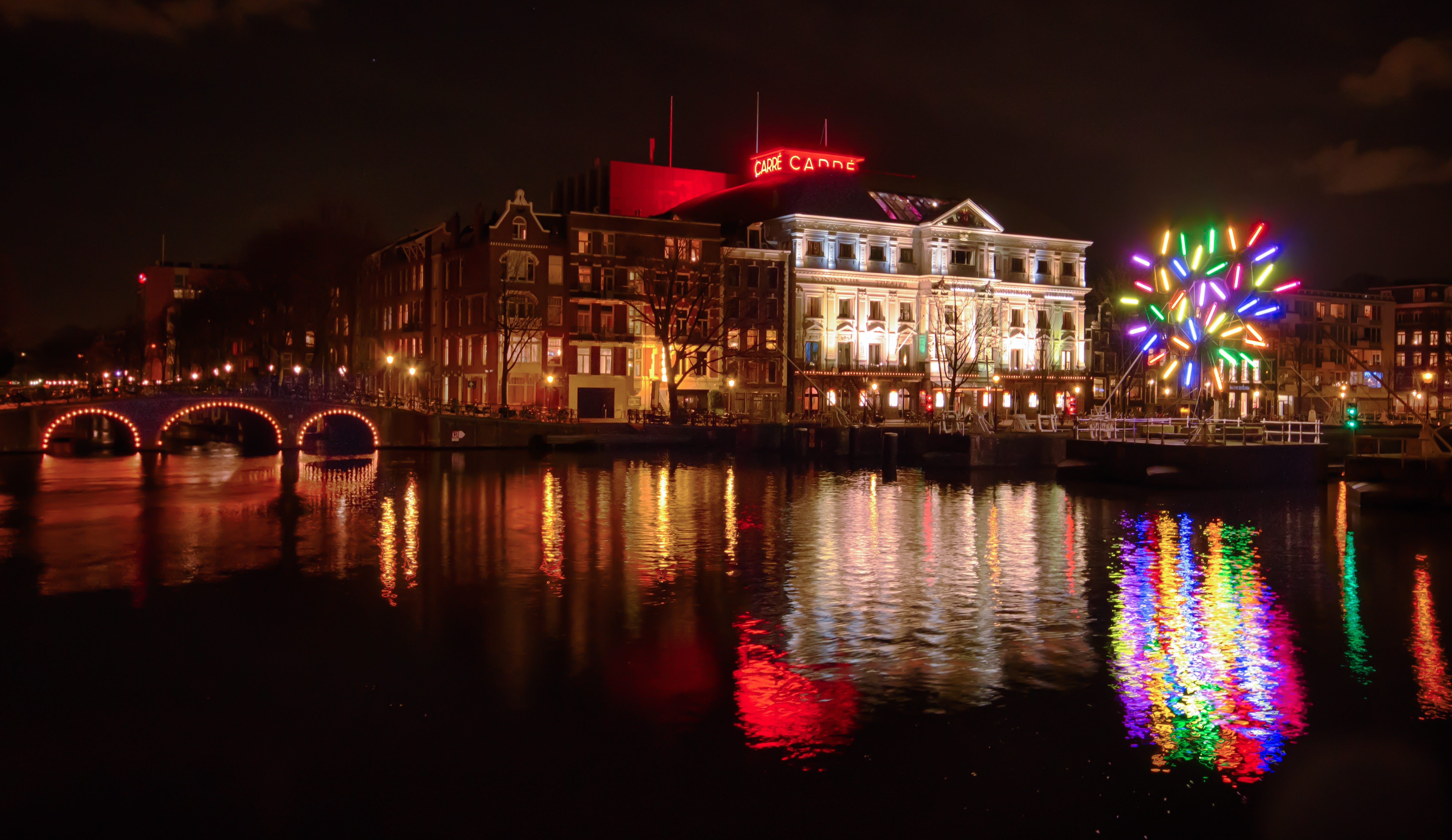 Discover Amsterdam With British Airways Capital London