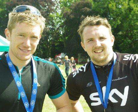 British Cycling Championships 2