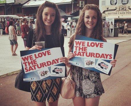 LMF Street Stars Pics Saturday