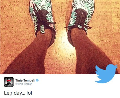 Tweets That Got Fans Talking This Week (24th July)