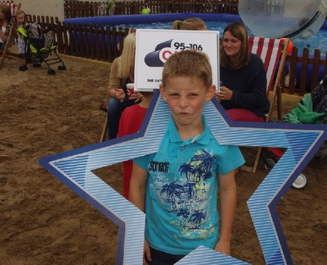 Cardiff Bay Beach - 31/07/2014 - Part 1