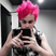 Image 6: 5SOS Michael Clifford Hair Pink