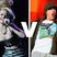 Image 4: Iggy Azalea & Eminem Hip Hop VMAs