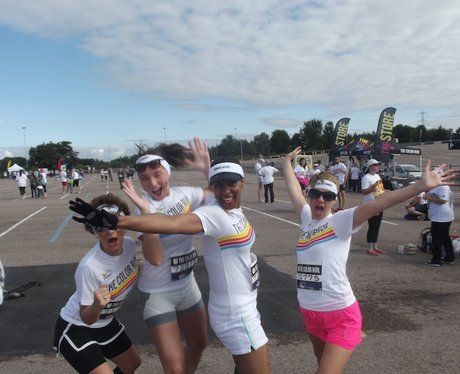 Let's Do This Color Run!