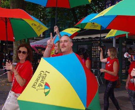 Pride Cymru 2014 - Part 2