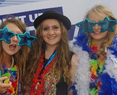 Pride Cymru 2014 - Part 3
