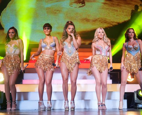 The Saturdays Greatest Hits Tour