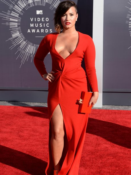 Demi lovato dresses images