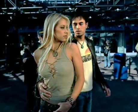 From Superstar Team-Ups to Sex Appeal... Here's 8 Things ... Enrique Iglesias Girlfriend 2014