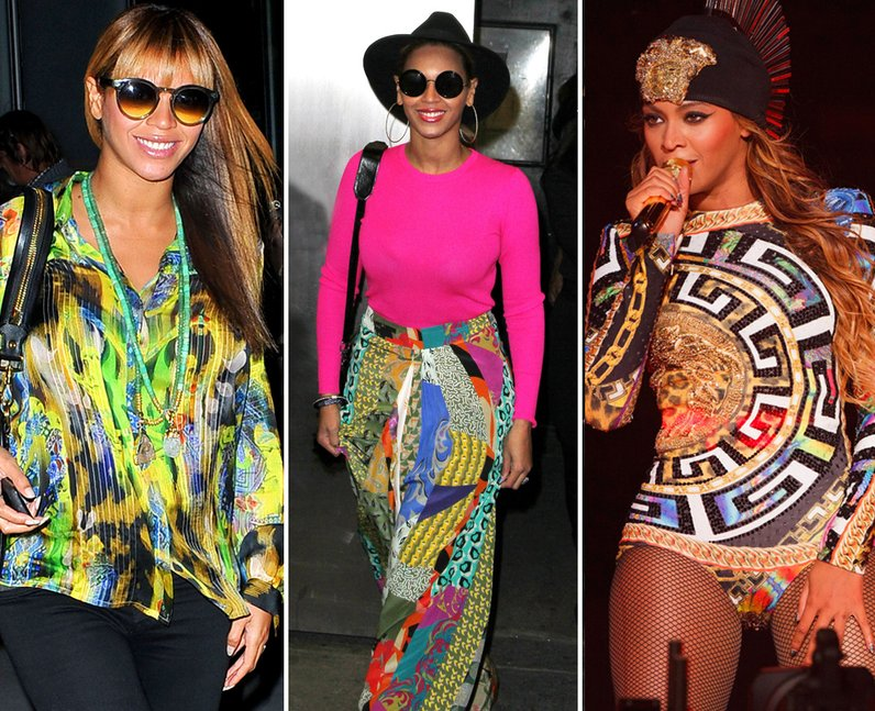 Celebrities Dressing Loud