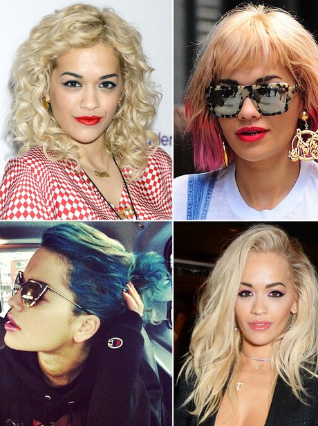 Celebrity Hairstyles: MUST-SEE Female Hair Transfo