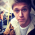 Image 9: Niall Horan on the tube