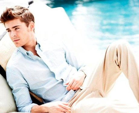 Zac Efron Sexiest Pictures