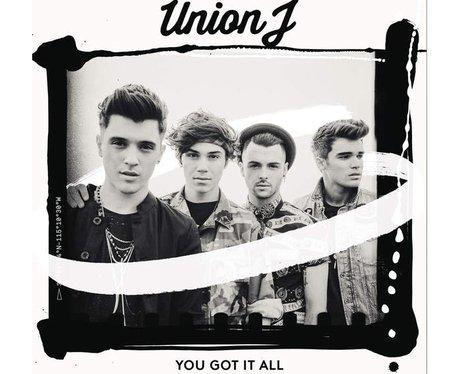 Union J - You Got It All