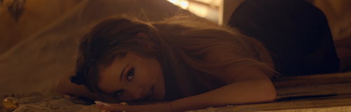 Ariana Grande 'Love Me Harder' video still