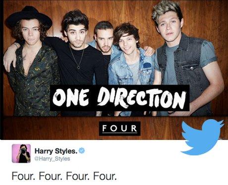 14 Tweets That Got Fans Talking This Week (14h Nov