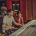 Image 1: Mark Ronson and Bruno Mars in the studio