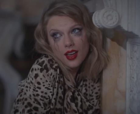 'Blank Space' - Taylor Swift