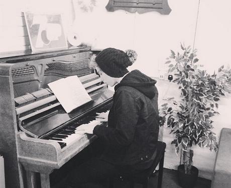 5 Seconds Of Summer Luke Hemmings Instagram