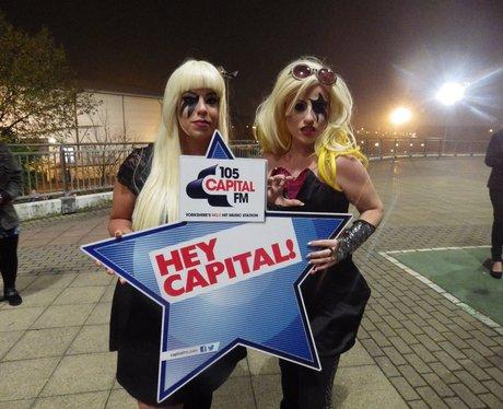 Lady Gaga - Sheffield