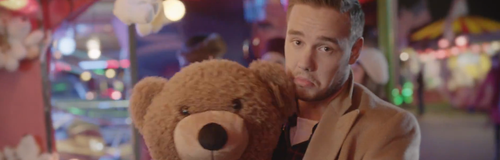 NIght Changes Liam One Direction