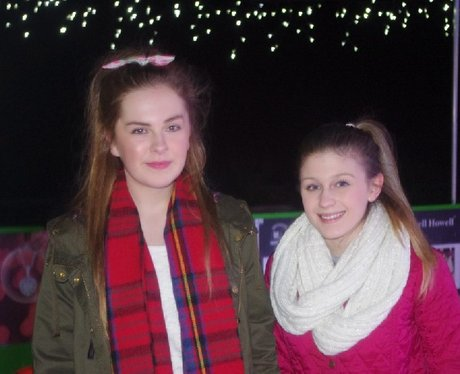 Celtic Manor Christmas Kingdom 04.12.2014