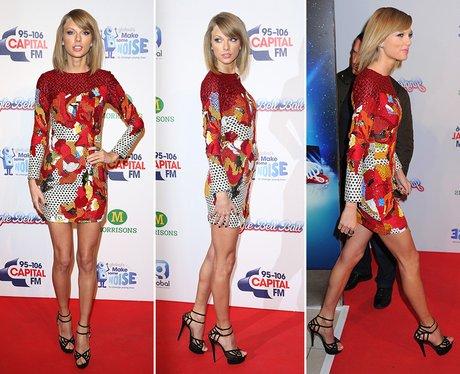 Best Red Carpet Looks 2014