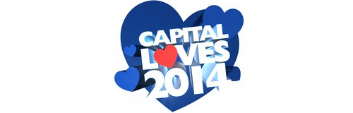 Capital Loves... 2014!