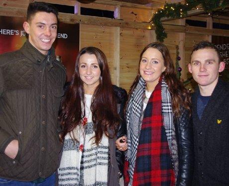 Celtic Manor Christmas Kingdom 11.10.2014