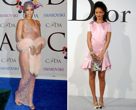 Fashion Fails and Wins 2014