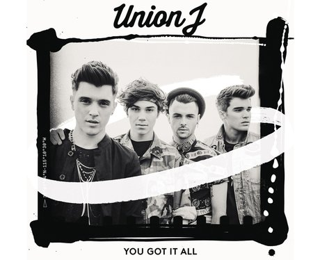 Union J Got It All With Border