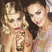 Image 8: Rita Ora and Katy perry on new year