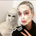 Image 7: Katy Perry wearing a face mask