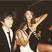 Image 9: Selena Gomez and Cara Delevingne Wardrobe Malfunct
