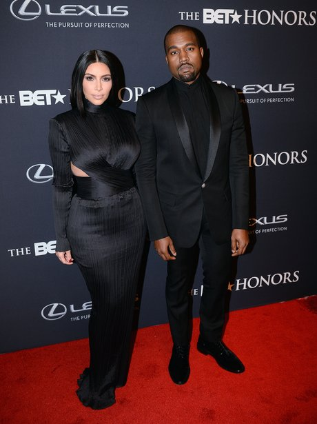 Kim and Kayne Co-ordinated Outfit