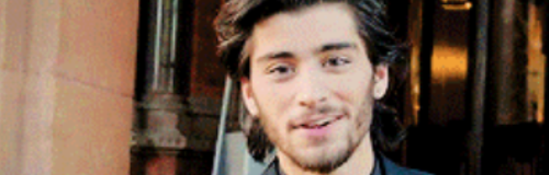 Zayn Malik Night Changes