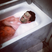Image 8: Jake Roche in the bath