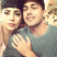 Image 8: Lady Gaga Taylor Kinney Instagram