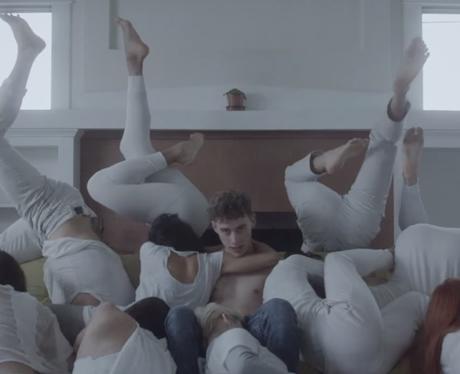 Years & Years 'King' Music Video