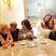 Image 2: Ellie Goulding, Taylor Swift, Selena Gome and Haim