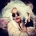 Image 5: Rita Ora wearing a wedding veil