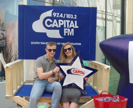 Capital's Summertime Ball - Saturday 1