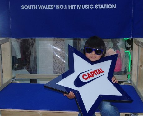 Capital's Summertime Ball - Sunday