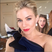 Image 7: Sienna Miller and Cara Delevingne Photobomb