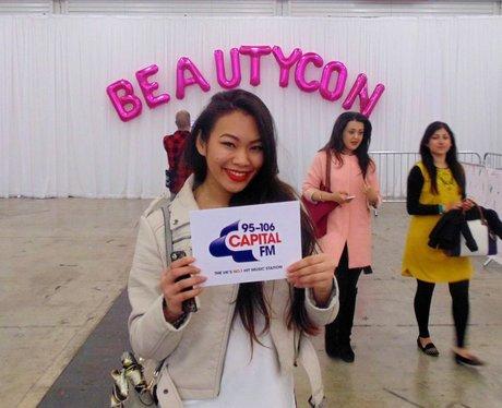 Beautycon 2015