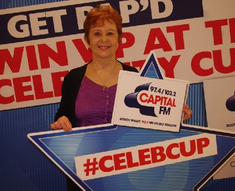 Capital @ Celeb Cup With Celtic Manor