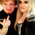 Image 10: Meghan Trainor and Ed Sheeran