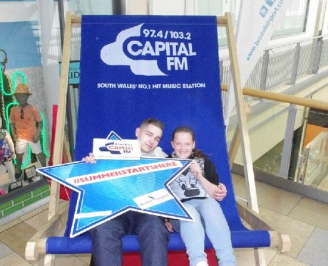 Capital And Bristol Airport Summer Experiential Al
