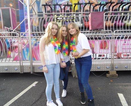 Pride Is Taking Over Birmingham!