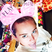 Image 1: Miley Cyrus wearing mouse ears